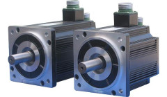 Brushless AC Servo Motors