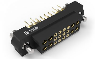 CMM Micro Connectors
