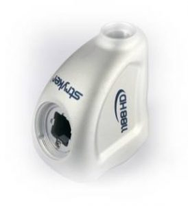 Camera Housing manufactured by Precision Swiss Products