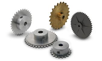 sprockets, chains, underrwood sales, Designatronics, (SDP/SI)