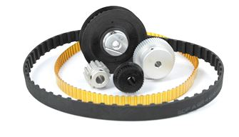 SDP/SI — Timing  Belts & Pulleys