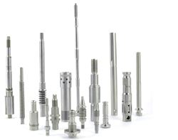 SDP/SI —  Shafts &  Shaft Accessories