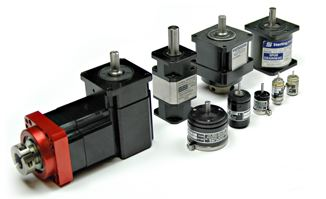 SDP/SI —  Gearheads & Speed Reducers
