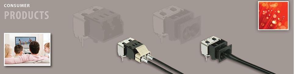 Fiber Optic Cable Assemblies – Firecomms