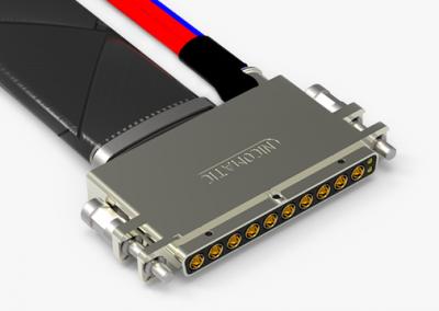 Custom-Connector-Design