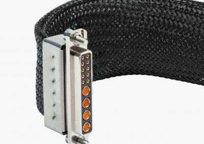 Double-Shielded-Harness