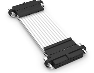 Microflex Flexible Cable Harnesses