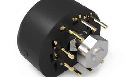 OMM Circular Micro Connectors