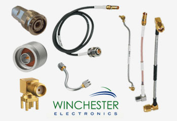 Cable Assemblies and Connectors by Winchester Electronics