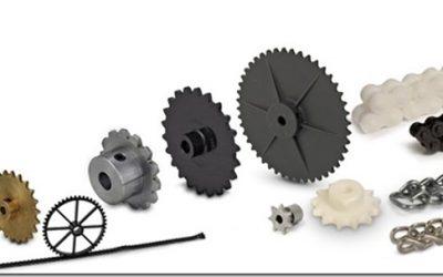 SDP/SI – Gears