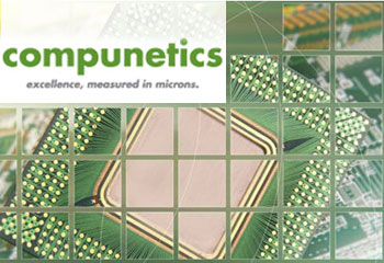 Compunetics printed circuit boards