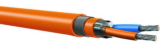 Fieldbus cable