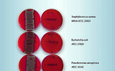 Germ-killing effect