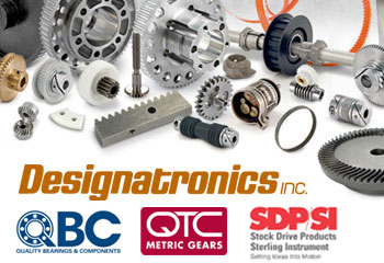 Designatronics Manufacturing Massachusetts
