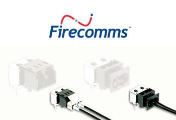 Plugless Fiber Optic Transceivers by Firecomms