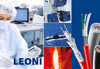 Leoni Special Cables GmbH in Massachusetts