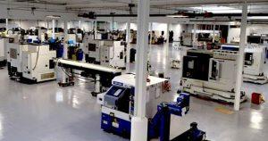 Designtronics Inc Manufacturing